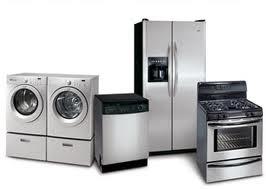 Home Appliances Repair North Bergen