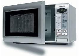 Microwave Repair North Bergen