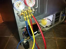 Refrigerator Technician North Bergen