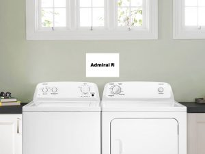 Admiral Appliance Repair North Bergen